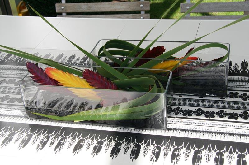 Geburtstagsfeier Harlaching – Motiv 05 - Design GmbH Eventagentur