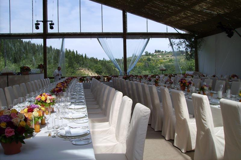 Geburtstagsfeier Montalcino – Motiv 10 - Design GmbH Eventagentur