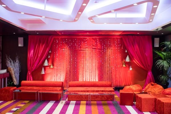 Indische Hochzeit – 01 - Design GmbH Eventagentur