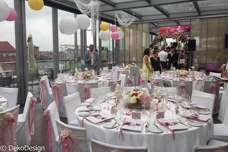 Hochzeit Im Bayerischer Hof Hochzeit Deko Design Gmbh Munchen