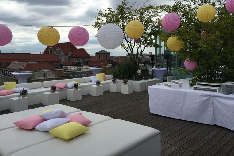 Hochzeit München – Motiv 02 - Design GmbH Eventagentur