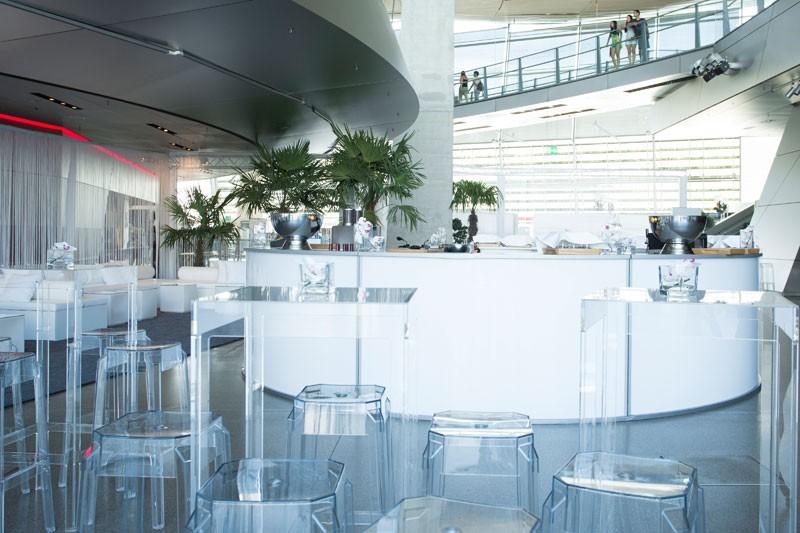 Incentive Gala – Motiv 03 – BMW Welt München – Deko Design GmbH München